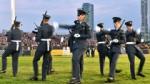 Photographer Sergeant Rupert Frere RLC Phot