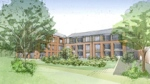 New accommodation for veterans in Aldershot