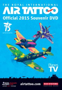 Tattoo DVD 2015