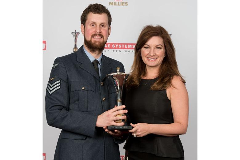 Sun Military Awards 2016