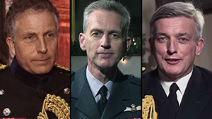 20171221 Heads of Armed Forces